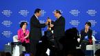 Thủ tướng nhận chuông nước chủ nhà WEF ASEAN 2018