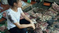 Một doanh nghiệp cam kết mua toàn bộ lợn của chị Xuyến