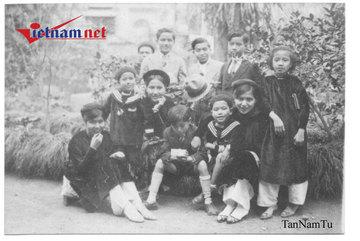 Cuộc đời bi thương và 3 bức thư dưới gối của nhà thơ Nguyễn Nhược Pháp