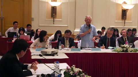Nguyên Phó Thủ tướng: Có anh học giao thông lại làm ở bộ về khoa học