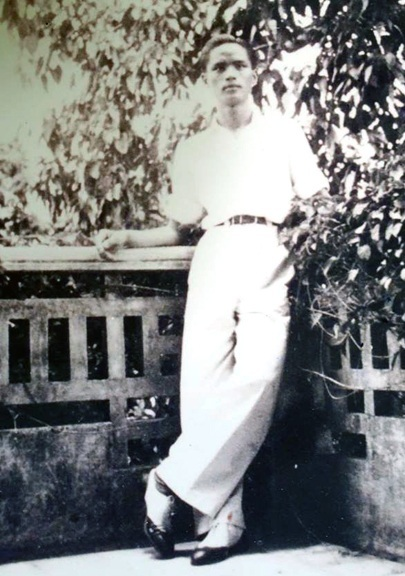 Mối tình của tác giả 'Chùa Hương' với người con gái bí ẩn