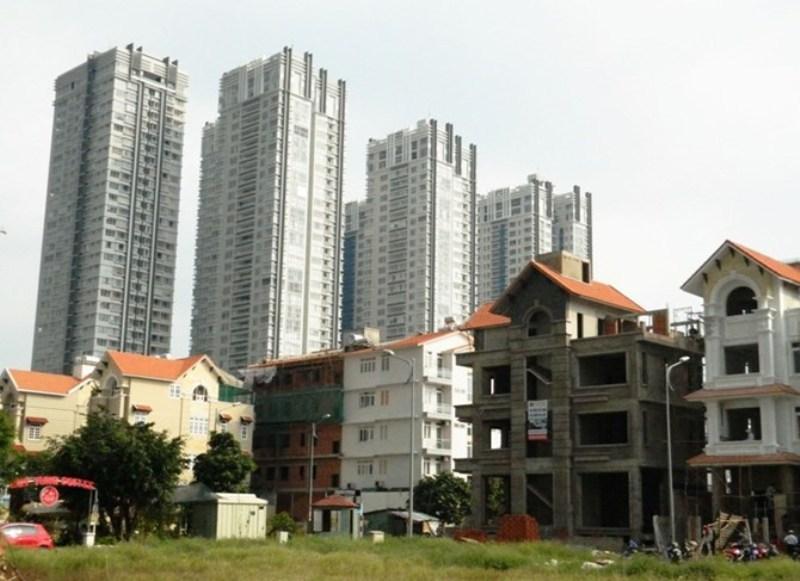 dự án đất vàng, bộ tài chính, dự án bất động sản, thanh tra dự án bất động sản