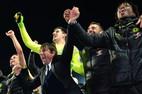 Giành Premier League, Conte ban lệnh mới cho sao Chelsea