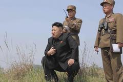 Tuyên bố về số tù nhân Mỹ bị mật giam ở Triều Tiên