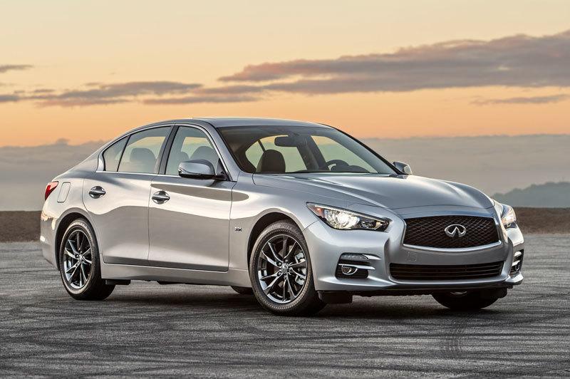 Top 10 xe hơi đẹp nhất giá dưới 35.000 USD