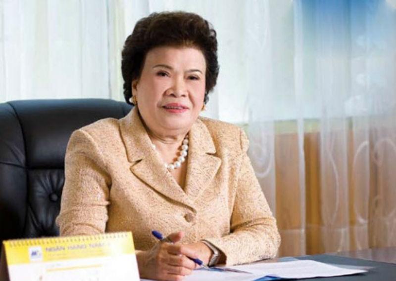 Nữ doanh nhân Tư Hường qua đời