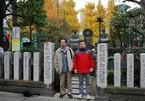 Chuyện của 2 thầy trò cùng đoạt giải thưởng Tạ Quang Bửu