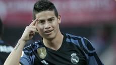 James đồng ý đến MU, Inter rải tiền đón Conte