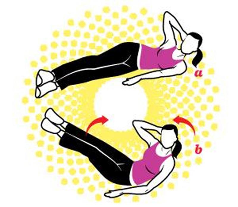 giảm cân, giảm mỡ bụng, tập thể dục