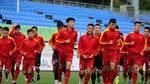 U20 Việt Nam vs U20 Vanuatu: Tổng duyệt cho World Cup