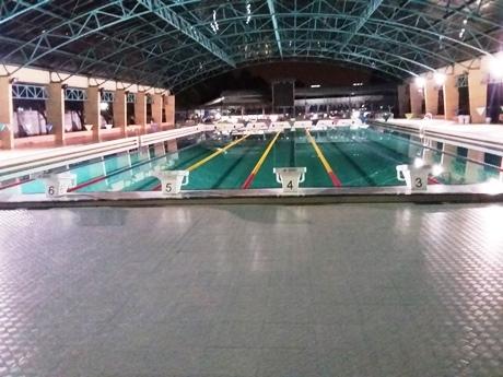 TP.HCM:  Nam sinh chết đuối trong hồ bơi trường đại học