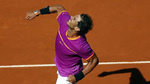 Nadal biến Djokovic thành cựu vương Madrid Open