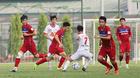 U22 Việt Nam vs U20 Argentina: Công Phượng tung chiêu, điệu Tango lạc nhịp