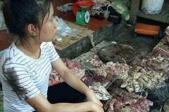Chị bán thịt lợn mong tha tội cho những người đã hắt dầu luyn