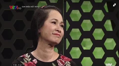 NSND Lan Hương bật khóc khi nhớ về chuyến đi xa nhất tới đảo Trường SaNSND Lan Hương bật khóc khi nhớ về chuyến đi xa nhất tới đảo Trường Sa