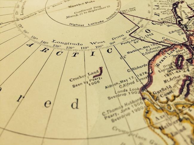 Bí ẩn hòn đảo 'ma' trên Đại Tây Dương