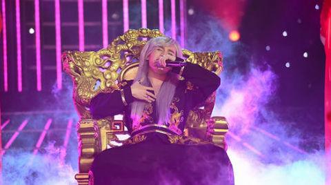 Màn hóa thân Sơn Tùng MTP của Quốc Thiên với bản hit Lạc Trôi