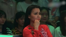 Cẩm Ly nghẹn ngào nước mắt vì cô bé 7 tuổi hát dân ca
