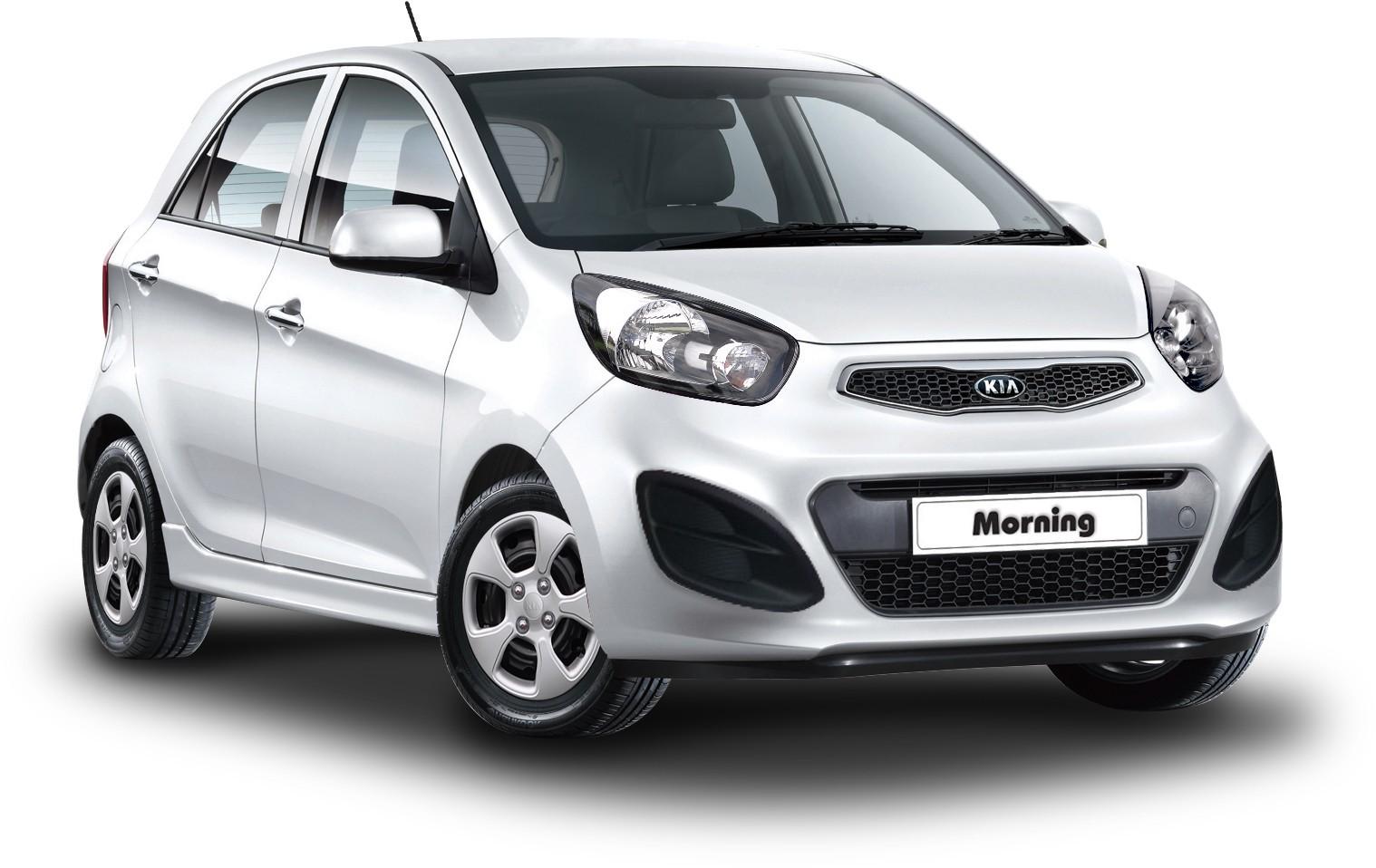 Top 3 ô tô cỡ nhỏ đang 'hot' nhất thị trường Việt