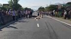 Phó chủ tịch HĐND xã bị xe đâm tử vong ở Huế