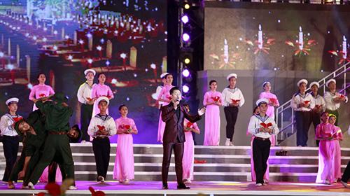 Dàn sao khủng dự Lễ hội Hoa phượng đỏ 2017
