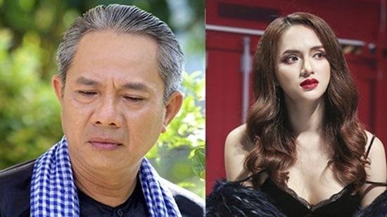 Đàm Vĩnh Hưng,Trấn Thành,Hương Giang Idol,trung dân