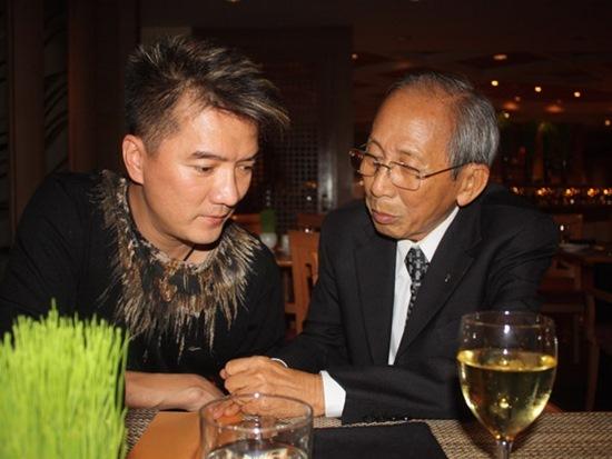 Sao Việt và những lần gây phẫn nộ vì vô lễ với tiền bối