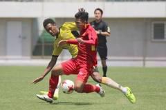Hoà U20 Vanuatu, U20 Việt Nam sẵn sàng cho World Cup