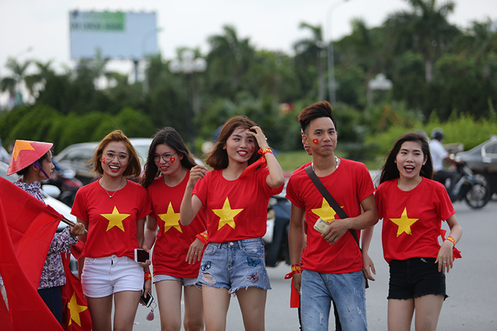 U22 Việt Nam, U20 Argentina, HLV Hữu Thắng