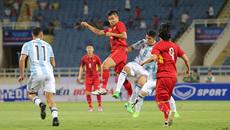 Video bàn thắng U22 Việt Nam 0-5 U20 Argentina
