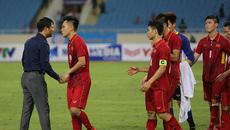 HLV Hữu Thắng nhận trách nhiệm về trận thua trước U20 Argentina