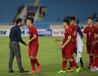 Hữu Thắng nhận trách nhiệm về trận thua trước U20 Argentina
