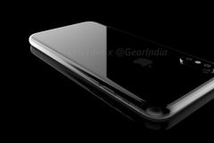 iPhone 8 lộ diện những hình ảnh mới nhất