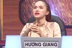 Tình huống phản cảm trong gameshow Hương Giang Idol tham gia