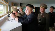 Triều Tiên công bố lý do thử tên lửa