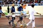 Tin thể thao sáng 15/5: Sao U20 Argentina nhập viện, MU hết cửa vào top 4