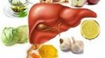 Nắng nóng, bụi bẩn ô nhiễm, làm gì để giải độc cho gan?