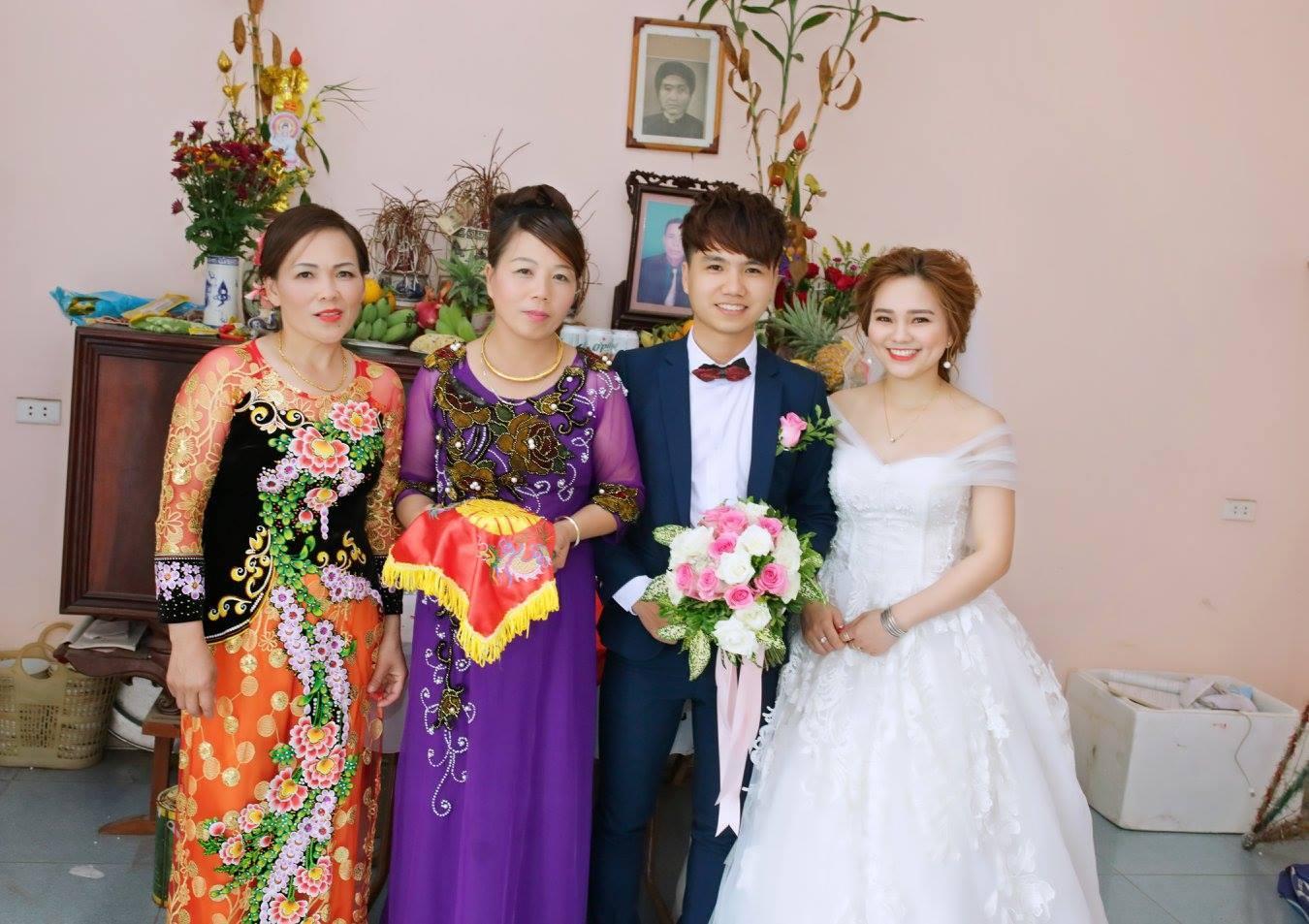 đám cưới, giáo viên mầm non, nhảy đám cưới, cô dâu, chú rể
