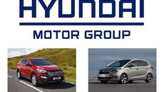 Hyundai-Kia triệu hồi 240 nghìn xe lỗi an toàn