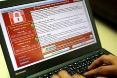 Phát lệnh yêu cầu chặn máy chủ điều khiển mã độc WannaCry