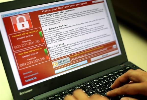 mã độc,tin tặc,VNCERT,WannaCry
