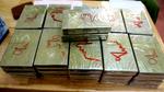 Lạng Sơn: Bắt đối tượng đang vận chuyển 42 bánh heroin