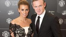 """Sợ chồng """"đi hoang"""", Coleen cấm cửa Rooney sang Trung Quốc"""