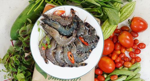 Phong phú sản phẩm hữu cơ Co.op Organic