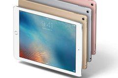 Apple sẽ trình làng iPad Pro mới vào tháng sau?