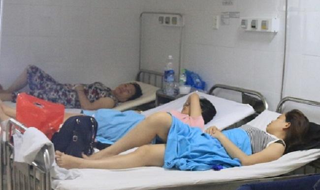 Đoàn cán bộ Vũng Tàu nghi bị ngộ độc thực phẩm tại Đà Nẵng