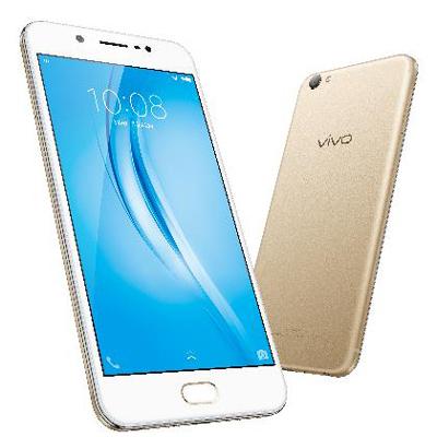 Smartphone Vivo trình làng với giá 6 triệu 990.000 đồng