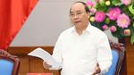 Thủ tướng: Để ANTT xấu kéo dài, Bí thư, Chủ tịch phải chịu trách nhiệm