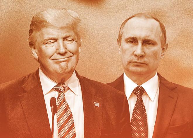 Nga, Mỹ, Donald Trump, FBI