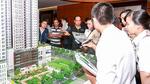 Xi Grand Court ngày càng hút khách